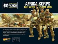Afrika Korps Starter Army (Bolt Action)