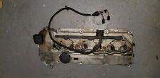 00-06 BMW E46 M56 Engine Metal Valve Cover W/ Wiring Harness 325i 330i 328i