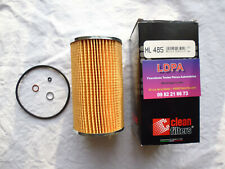 Filtre à huile OPEL Oméga B / break diesel (LDPA44)