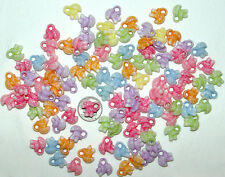 Mushrooms Colorful Charms for beading fun crafts jewelry making