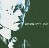 HAYES Darren - Spin - CD Album