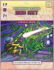 Midnight Legion Box Set (Cards)