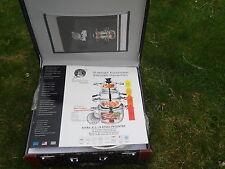 16-teiliges Topfset Exclusive Line Chromstahl NEU+Geschenk AMC Kochbuch