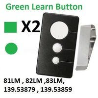 Sears Craftsman 139.34321 Compatible Remote Light Switch Control AssureLink