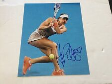 PROOF Andrea Petkovic Hand Signed 8x10 Photo Autographed a
