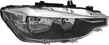 New! BMW Hella Front Right Passenger HALOGEN Headlight 012101961 63117365600