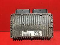 RENAULT MEGANE 2 SCENIC 2 CALCULATEUR BOITE AUTOMATIQUE 7700112937 S105280016A