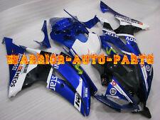 Fairing For Yamaha 2008-2013 YZF R6 Injection Mold Plastics Set 09 10 11 12 M10