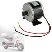 MY1016 24V 300W DC Electric Motor Brush for Electric Scooter Vehicle Replacement