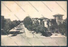 Perugia Foligno FG cartolina ZF6750