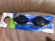 New Kids Speedo Scuba Giggles Classic Speed Fit Goggles Black