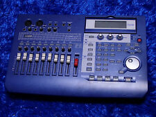 Korg D1200Mkll Digital Recording Studio Audio Mixer 151226