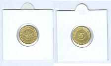 Banca Deutscher Paesi 5 Pfennig 1949 Molto Bello (Selezionare sotto : Dfgj )