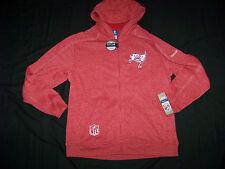 Reebok Men's Tampa Bay Buccaneers Sideline Product Hoodie NWT Large