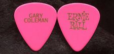 Dweezil Zappa 2007 Zappa Plays Zappa Tour Guitar Pick! custom concert stage #2