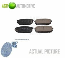 BLUE PRINT REAR BRAKE PADS SET BRAKING PADS OE REPLACEMENT ADG04259