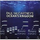 Ocean's Kingdom, Paul McCartney CD , New, FREE & Fast Delivery