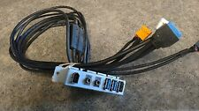 HP Z620 Front USB Board and Cables, Grade A- Shape 644321-002