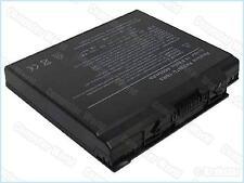 [BR9099] Batterie TOSHIBA Satellite P10-104 - 6600 mah 14,8v