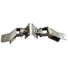 CXRacing Engine Mount Swap Kit For 240/260/280Z S30 2JZ-GTE R154 Transmission