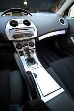 MITSUBISHI ECLIPSE GS SE GT INTERIOR ALUMINUM DASH TRIM KIT SET 2010 2011 2012