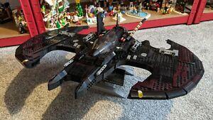 Batman 1989 LEGO Batwing (76161) Unboxed