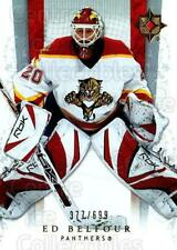 2006-07 UD Ultimate Collection #29 Ed Belfour