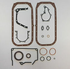BOTTOM END SUMP GASKET SET FITS MR2 CELICA COROLLA 1.6 4AGE DOHC GTi