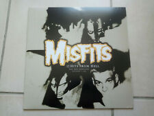 MISFITS 12 Hits from hell LP Msp Sessions 80