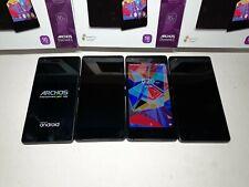 4 X  Archos Diamond S Smartphone 5