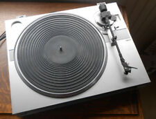 Fisher MT-720 Turntable