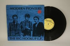 "Modern Pioneer- The Big Hookup E.P.- 12"" Vinyl LP- MPR3/4- B264"