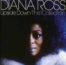 Diana Ross - Upside Down: The Collection [CD]