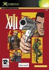 XIII XBOX USADO