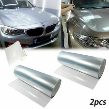 Clear Car Headlight Bumper Hood Paint Anti-Scratch Protection Vinyl Film Sheet