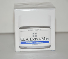 Cellex-C G.L.A. Extra Moist 60ml/2fl.oz. New in box