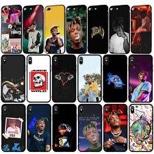 Juice WRLD 999 Soft Phone Case for iPhone 11 Pro XR X XS Max 8 7 6 6s Plus 5S SE