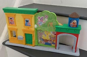 Hasbro Playskool Discover Elmo ABC Sesame Street