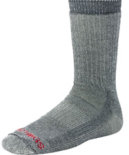 Red Wing Merino Wool Socks Grey
