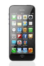 Apple iPhone 5 16GB (Sprint) Black Smartphone – MD656LL/A