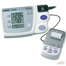 Omron 705CP-II Automatic Upper Arm Blood Pressure Monitor with Thermal Printer