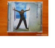 CD SIMPLY RED - SAY YOU LOVE ME (H7)