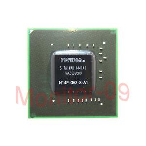 Original NVIDIA N14P-GV2-S-A1 BGA IC Chipset with solder balls -NEW A