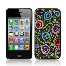 Étuis, housses et coques iPhone 4 en métal pour téléphone mobile et assistant personnel (PDA)