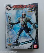 Masked Kamen Rider Blade Hyper Detail Molding Action Figure HDM 03 Bandai 2009