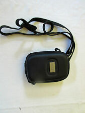BN CENEON CAMERA BAG- pouch for spare battery-shoulder strap- belt carrier