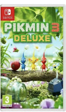 Pikmin 3 Deluxe (Switch) Brand New & Sealed