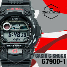 Casio G-Shock G-Rescue Sports Watch G7900-1D AU FAST & FREE