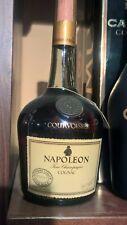 Courvoisier Napoleon Fine Champagne Cognac Anni 1980 Nr:PG-5289