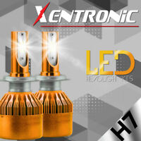 XENTRONIC LED HID Headlight kit H7 White for Mercedes-Benz ML430 1998-2001